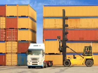 Раскредитация и вывоз контейнеров
