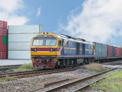 Железнодорожные контейнерные перевозки по России