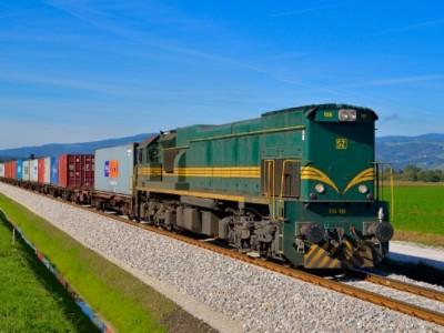 Железнодорожные контейнерные перевозки из Москвы во Владивосток