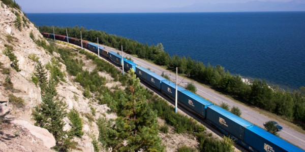 Вывоз контейнеров со станции Владивосток с 01.12.2017