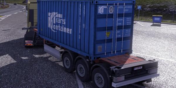 Отправка грузов по ЖД в контейнерах ОПЕН ТОП с 01.02.2016