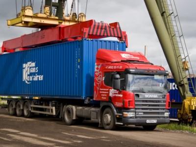 Новые Прейскуранты цен на контейнерные ЖД перевозки из Владивостока с 01.10.2017